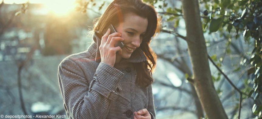 Tipps zur Risikominimierung bei der Nutzung von Handys